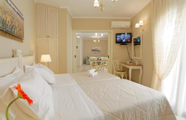 фотографии отеля Ionia Suites изображение №23