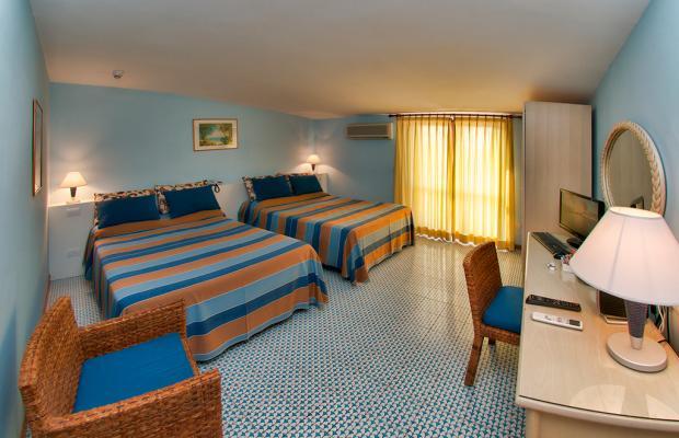 фото отеля Grand Hotel Aminta изображение №9