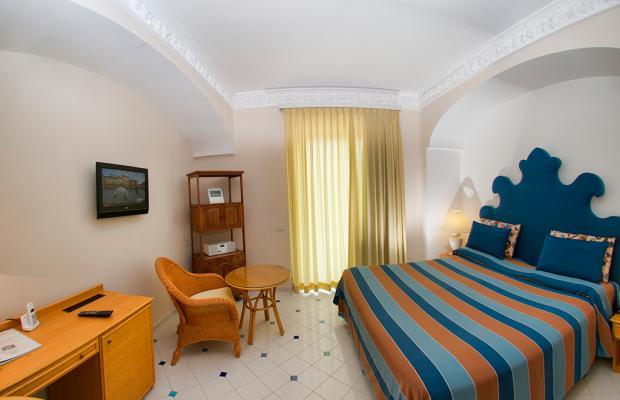 фотографии Grand Hotel Aminta изображение №8
