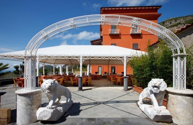 фотографии отеля Antico Casale Russo изображение №15
