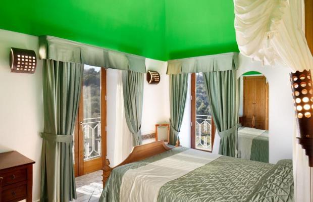 фотографии отеля Antico Casale Russo изображение №3