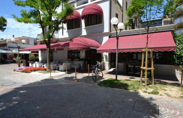 фото отеля Villa Erica изображение №13