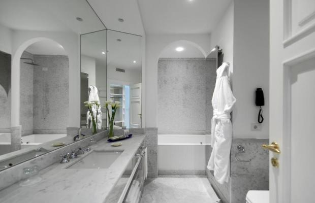 фото отеля Bellevue Syrene изображение №57