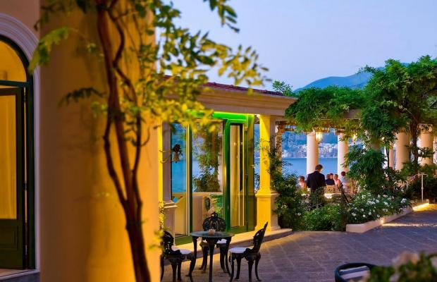 фото отеля Bellevue Syrene изображение №33