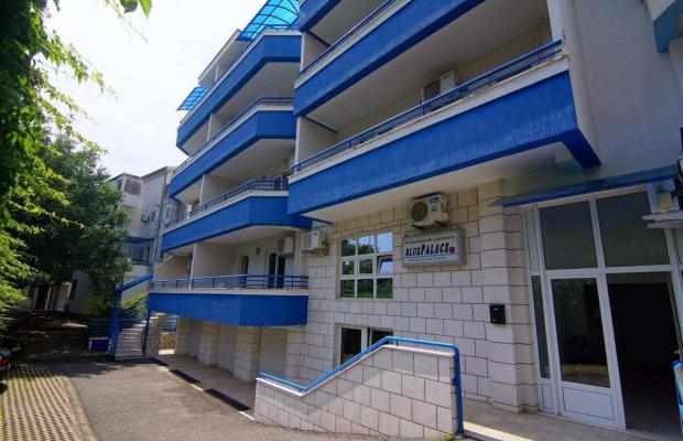 фотографии отеля Blue Palace Guest House (ex. Apartments Blue Palace) изображение №19