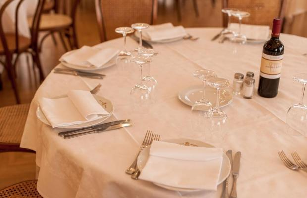 фотографии отеля Grand Hotel du Park et Regina изображение №55