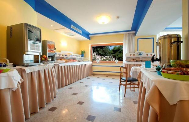 фото отеля Tirrenia изображение №25