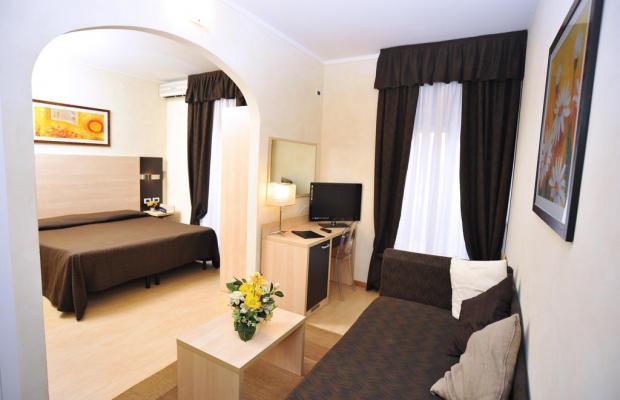 фото отеля Massimo D'Azeglio изображение №33