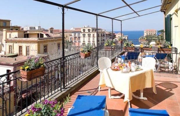 фотографии отеля Villa Di Sorrento изображение №31