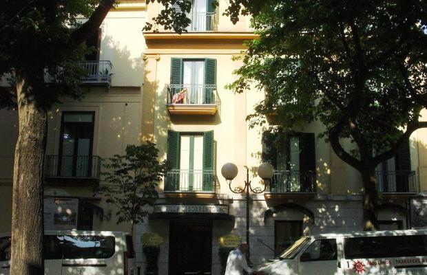 фото отеля Villa Di Sorrento изображение №1