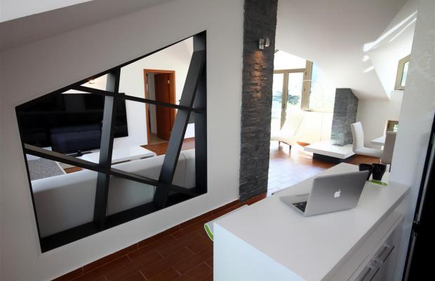 фотографии отеля Domador Becici изображение №27