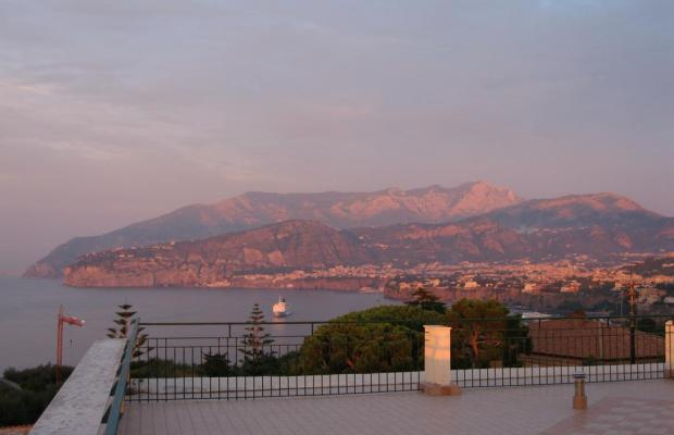 фото Villa Igea изображение №14