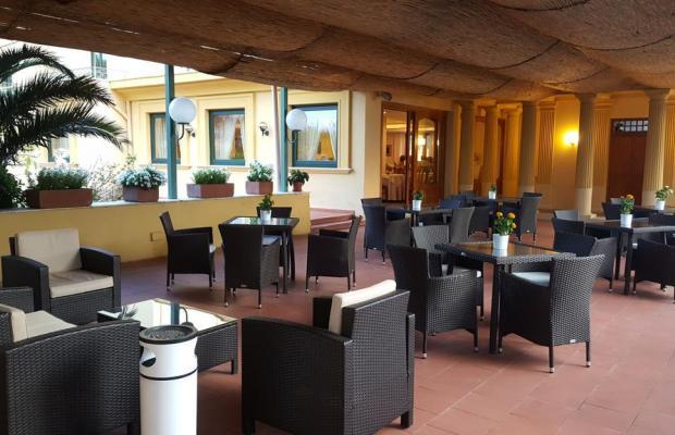 фотографии отеля Villa Igea изображение №7