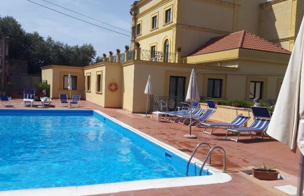 фотографии Villa Igea изображение №4