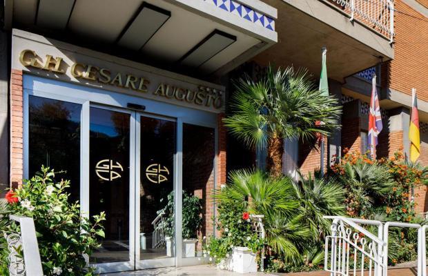 фото отеля Grand Hotel Cesare Augusto изображение №25