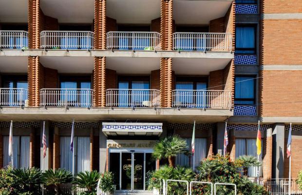 фото отеля Grand Hotel Cesare Augusto изображение №21