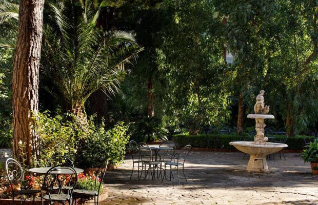 фотографии Grand Hotel Cesare Augusto изображение №20