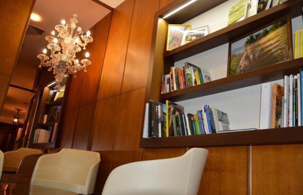 фотографии отеля Astoria Hotel Italia изображение №23