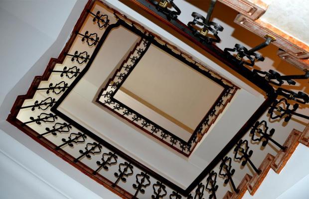 фото Astoria Hotel Italia изображение №22