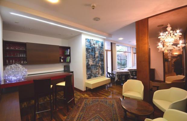 фото отеля Astoria Hotel Italia изображение №21