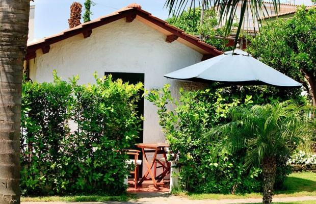 фото отеля Esperidi Resort изображение №25