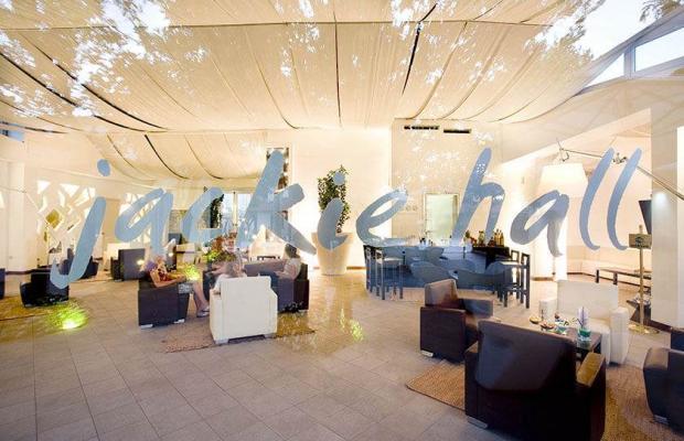 фотографии отеля Esperidi Resort изображение №11