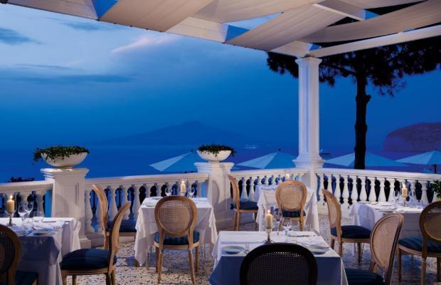 фото отеля Grand Hotel Europa Palace изображение №25