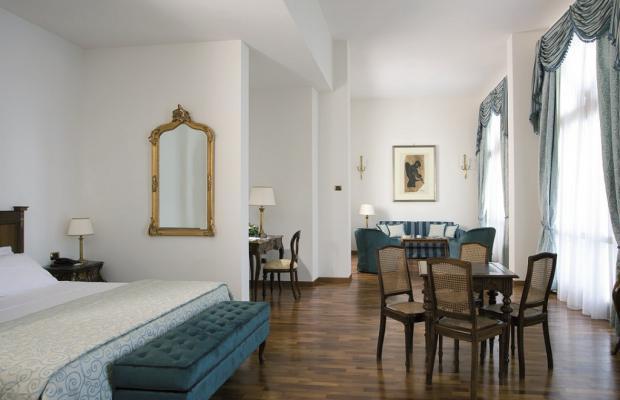 фото отеля Grand Hotel Europa Palace изображение №5