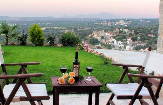 фото Cretan Exclusive Villas Hill Top House (ex. Villa Ilios изображение №6