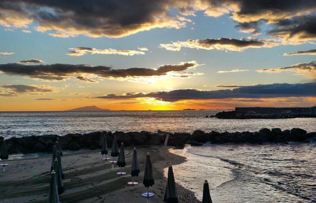 фотографии отеля Giosue'a Mare изображение №7