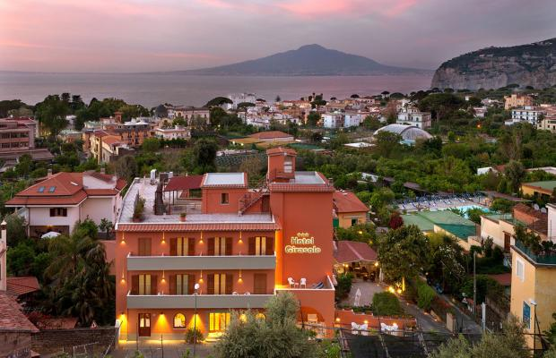 фото отеля Girasole изображение №17