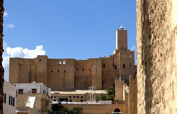фото отеля Fortuna Sousse 4* изображение №5