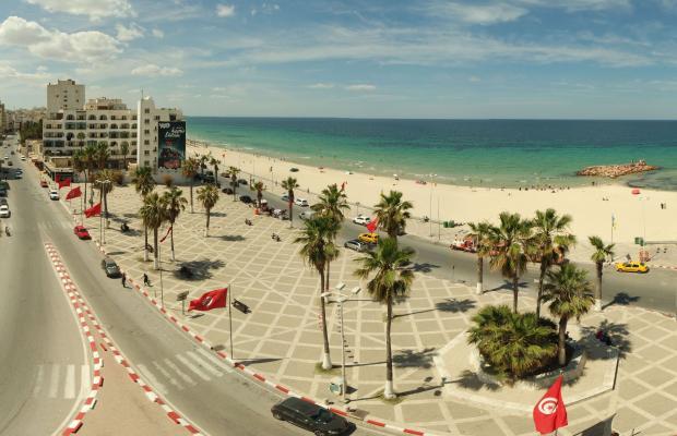 фото Fortuna Sousse 4* изображение №2