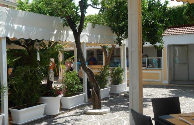 фотографии Grand Hotel Parco del Sole изображение №24