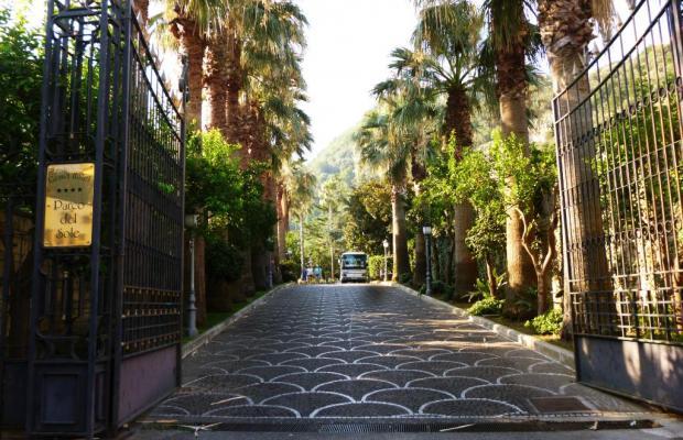 фото отеля Grand Hotel Parco del Sole изображение №17