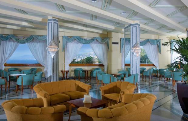 фото отеля Grand Hotel Vesuvio изображение №17