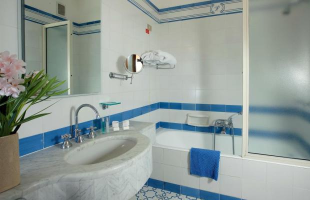 фотографии отеля Grand Hotel Vesuvio изображение №15