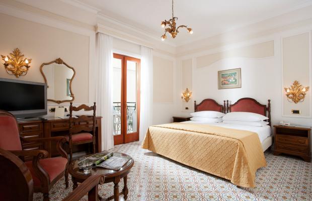 фото Grand Hotel De La Ville изображение №42