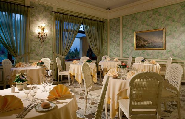 фотографии отеля Grand Hotel De La Ville изображение №11