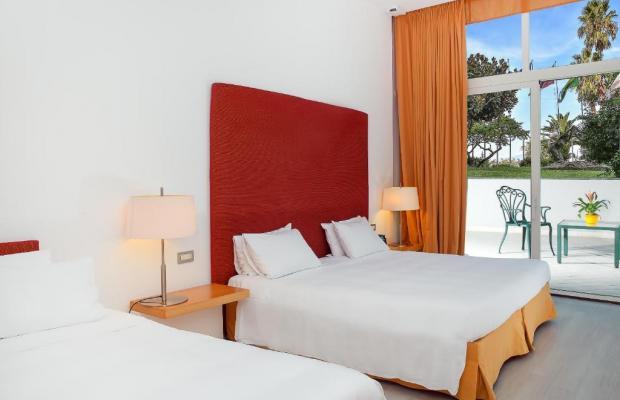 фотографии отеля Hilton Sorrento Palace изображение №7