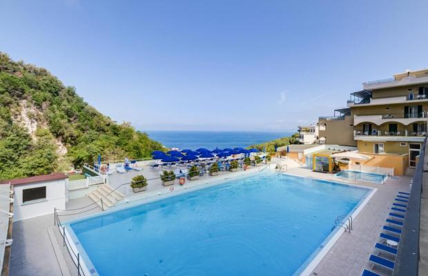 фотографии отеля Best Western Hotel La Solara изображение №19