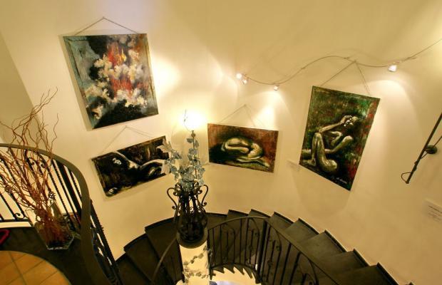фотографии Art Hotel Pasitea (ex. Best Western Hotel Pasitea) изображение №4