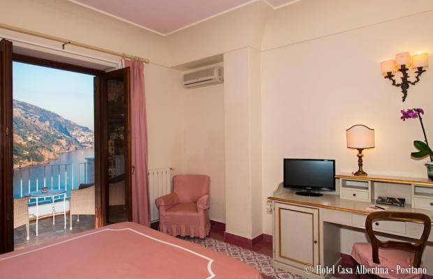 фотографии отеля Casa Albertina изображение №27