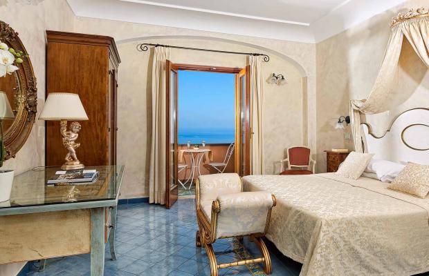 фотографии отеля Conca d'Oro изображение №27