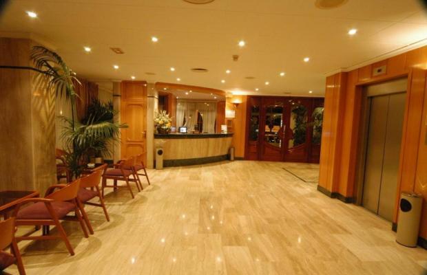 фото отеля Tanit изображение №29
