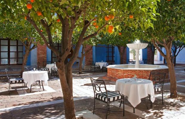 фотографии отеля Melia Villaitana изображение №11
