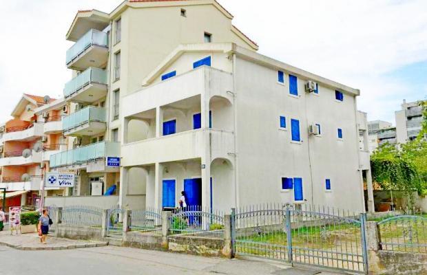 фотографии отеля Orovic изображение №7
