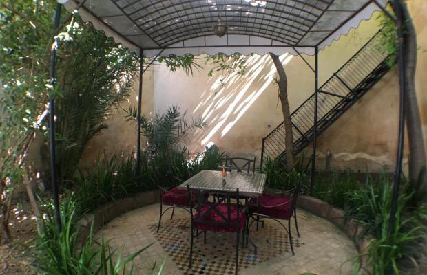 фотографии отеля Riad Medina изображение №3