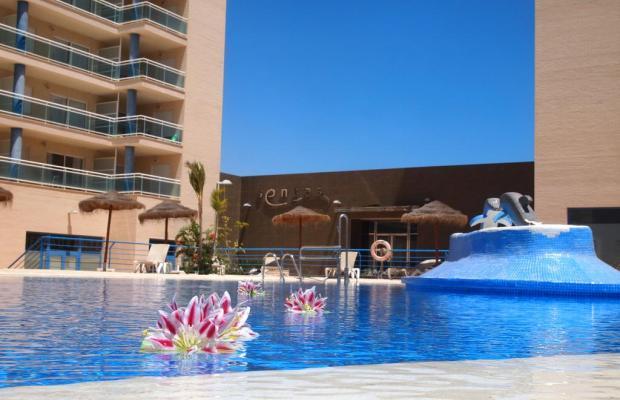 фото отеля Apartamentos Europa House Sun Beach (ex. Europahouse Sun Beach, Vacanza Sunbeach) изображение №17