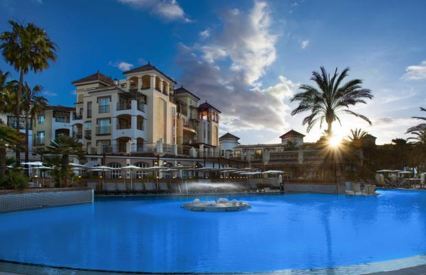 фотографии Marriott's Playa Andaluza изображение №12